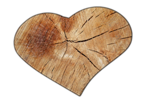 Love Wood PNG Free Download PNG Clip art