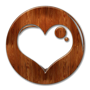 Love Wood Transparent PNG PNG Clip art
