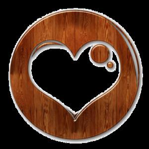 Love Wood Transparent PNG PNG Clip art