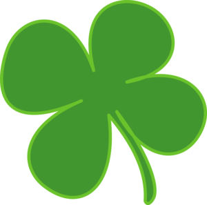 Luck PNG Pic PNG clipart