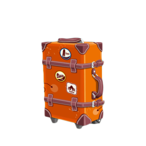 Luggage PNG Background Image PNG Clip art