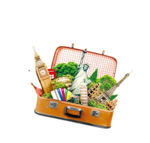 Luggage PNG Free Download PNG Clip art