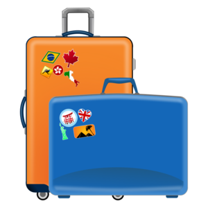 Luggage PNG Photo PNG Clip art