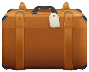 Luggage PNG Photos PNG Clip art