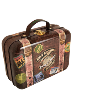 Luggage PNG Transparent PNG Clip art