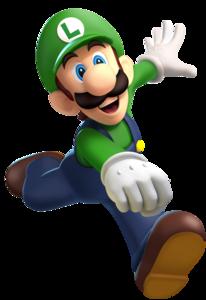 Luigi PNG Photos PNG Clip art