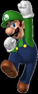 Luigi Transparent PNG PNG Clip art