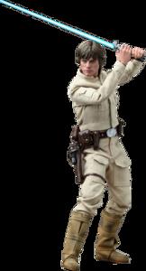 Luke Skywalker PNG File PNG Clip art