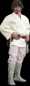 Luke Skywalker PNG Image PNG Clip art