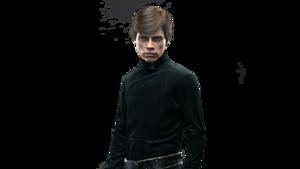 Luke Skywalker PNG Transparent Image PNG Clip art