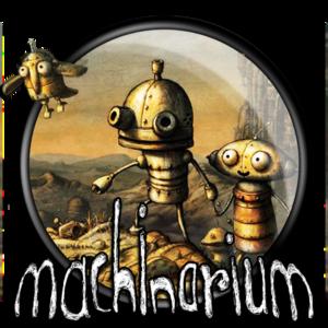 Machinarium PNG Clipart PNG Clip art