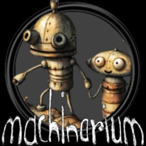 Machinarium PNG Transparent Image PNG Clip art