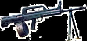 Machine Gun PNG File PNG Clip art