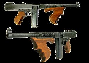 Machine Gun PNG Image PNG Clip art