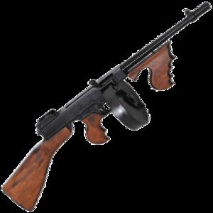 Machine Gun PNG Transparent Image PNG Clip art