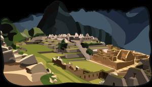 Machu Picchu PNG File PNG icons