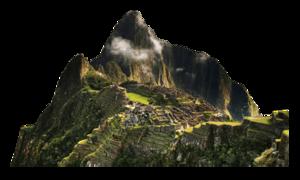 Machu Picchu PNG Image PNG Clip art