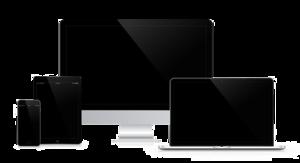 Macintosh Computer PNG Pic PNG Clip art