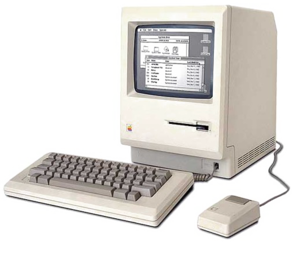 Macintosh Computer PNG Transparent HD Photo PNG Clip art