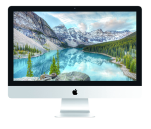 Macintosh Computer Transparent Background PNG Clip art