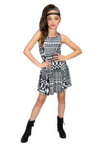 Maddie Ziegler PNG Free Download PNG Clip art