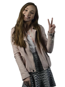 Maddie Ziegler PNG Photo PNG Clip art