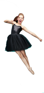 Maddie Ziegler PNG Pic PNG Clip art