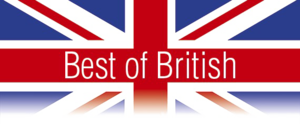 Made In Britain PNG Photo PNG Clip art