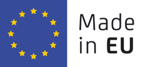 Made In Europe Transparent Background PNG Clip art