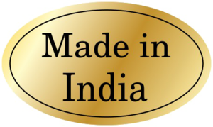 Made In India PNG File PNG Clip art