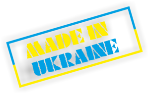 Made In Ukraine PNG Clipart PNG Clip art