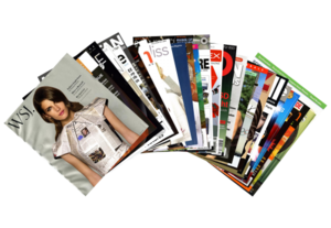Magazine PNG Pic PNG Clip art