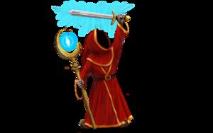Magicka PNG File PNG clipart