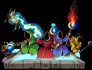 Magicka PNG Free Download PNG Clip art