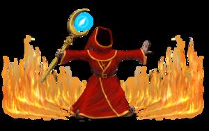 Magicka PNG Pic PNG Clip art