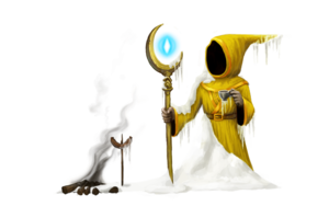 Magicka PNG Transparent Image PNG icon