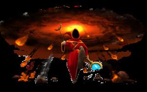 Magicka Transparent Background PNG Clip art