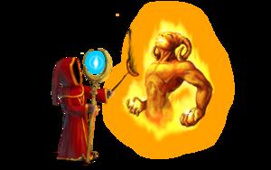 Magicka Transparent PNG PNG Clip art
