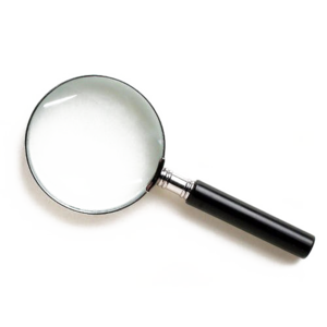 Magnifying Glass Download PNG Image PNG Clip art