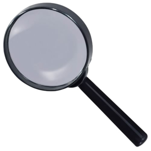 Magnifying Glass PNG Transparent PNG Clip art