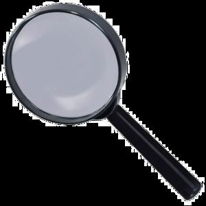 Magnifying Glass PNG Transparent PNG Clip art