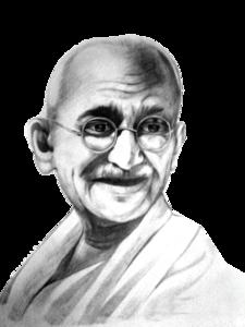 Mahatma Gandhi PNG Clipart PNG Clip art