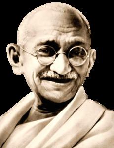 Mahatma Gandhi PNG Image PNG Clip art