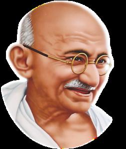 Mahatma Gandhi PNG Transparent PNG Clip art