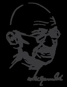Mahatma Gandhi Transparent Images PNG PNG Clip art