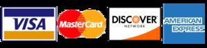 Major Credit Card Logo PNG Image PNG Clip art