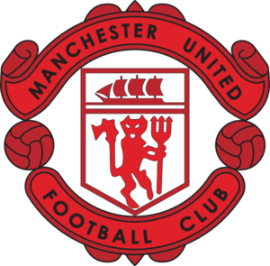 Manchester United Logo PNG Clipart PNG Clip art