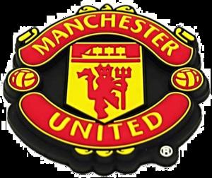 Manchester United Logo PNG File PNG Clip art
