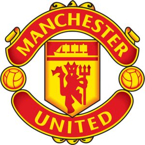 Manchester United Logo PNG HD PNG Clip art