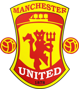 Manchester United Logo PNG Pic PNG images
